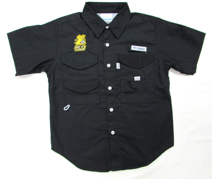 Youth Columbia Shirt