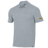Under Armour TLU Charged Cotton Pocket Polo