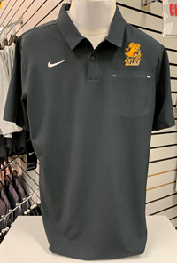 Nike TLU Lucky Elite Coaches Polo Sideline 2019