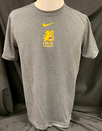 Nike Tlu Lucky Coaches Dri-Fit Tee Sideline 2019