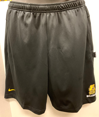 Nike TLU Lucky Dri-Fit Coaches Short Sideline 2019