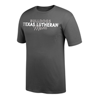 TOW TLU Bulldogs Mom Tee