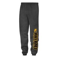 TOW Bulldogs Elastic Bottom Sweatpant