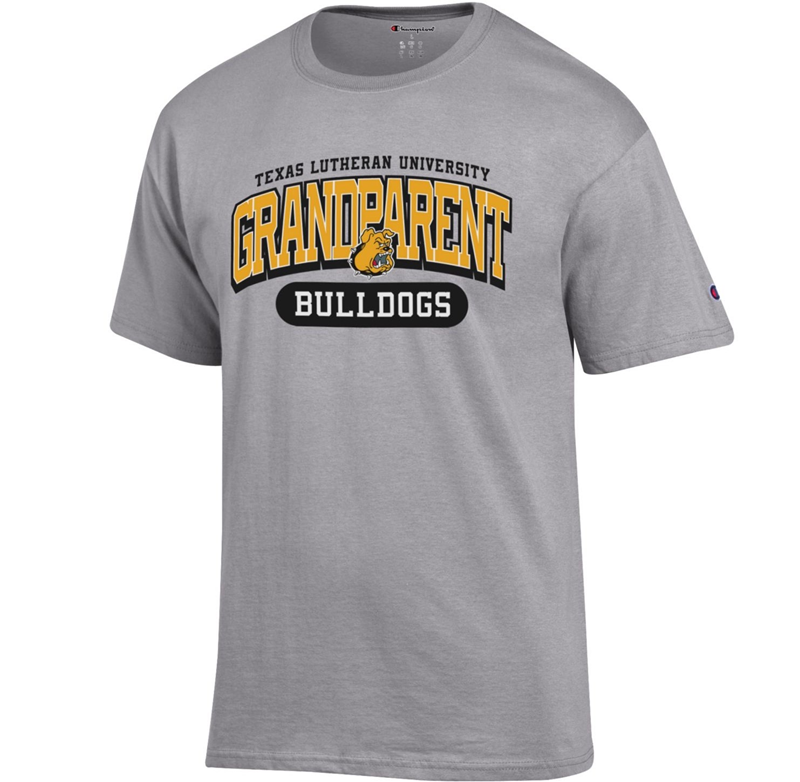 Champion Bulldogs Grandparent Tee (SKU 102032629)