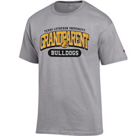 Champion Bulldogs Grandparent Tee