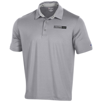 Champion Bulldogs Solid Polo