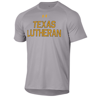 Under Armour Texas Lutheran Tech Tee
