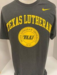 Nike TLU Tri Blend SST Black Heather