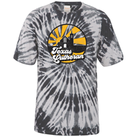 Uscape TLU Tie Dye Short Sleeve Tee
