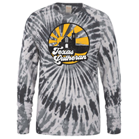 Uscape TLU Tie Dye Long Sleeve Tee